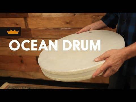 Remo Ocean Drum 16