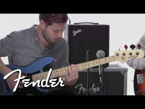 Fender Rumble LT25 1x8