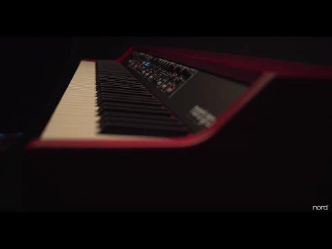 Nord Grand 88-note Stage Piano w/Kawai Hammer Action