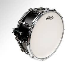 "Evans Genera HD Coated 14"" Snare Drum Head"