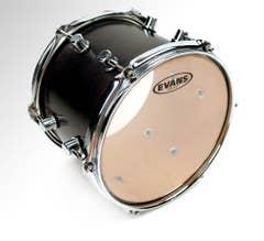 "Evans G1 Clear 10"" Drum Head"