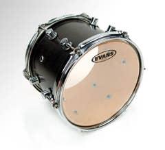 "Evans G2 Clear 13"" Drum Head"