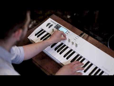 Waldorf Blofeld Desktop Synth - Black