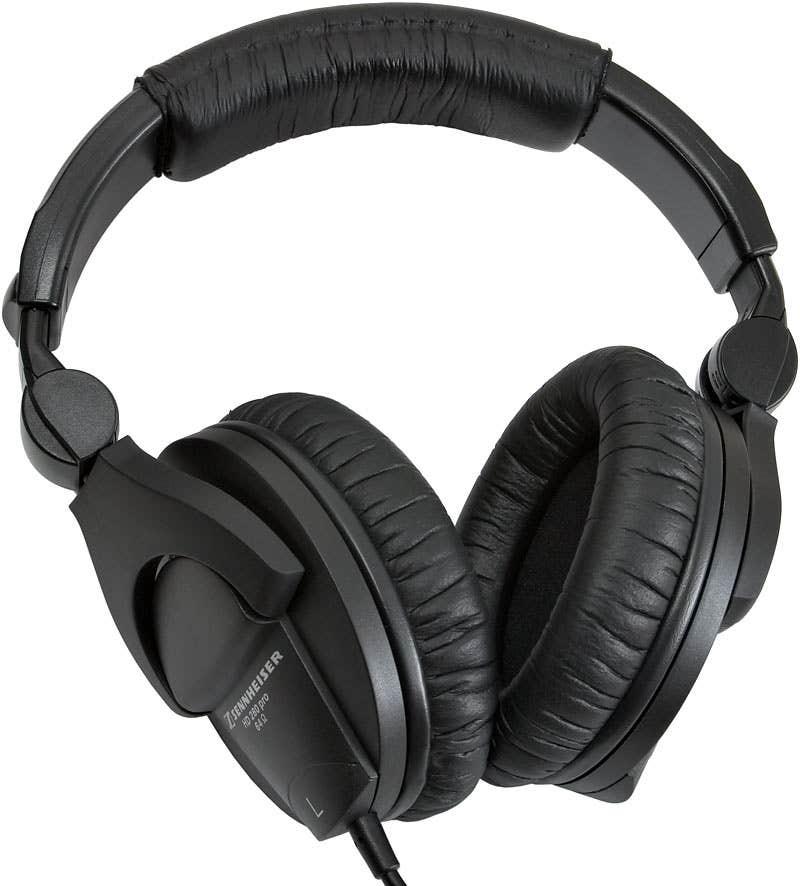 Sennheiser HD280 PRO v2 Monitoring Headphones
