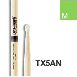Promark 5A Nylon Tip Drumsticks