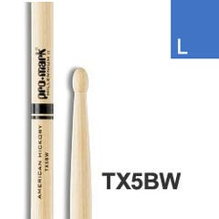 Promark 5B Wood Tip Drumsticks