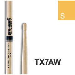 Promark 7A Wood Tip Drumsticks