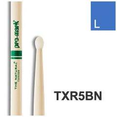 Promark 5B Nylon Tip Natural Drumsticks
