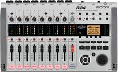 Zoom R24 Digital recorder / USB interface / Controller