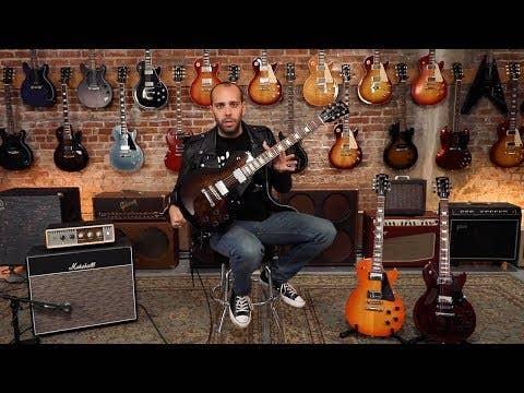 Gibson Les Paul Studio - Smokehouse Burst