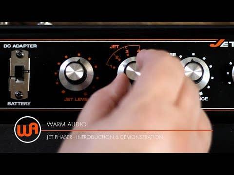 Warm Audio
