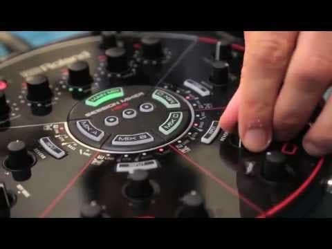 Roland HS-5 Session Mixer (HS5)