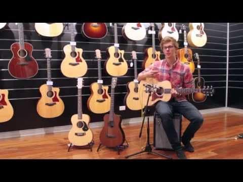 Martin LX1E Little Martin Acoustic/Electric Guitar w/Gigbag