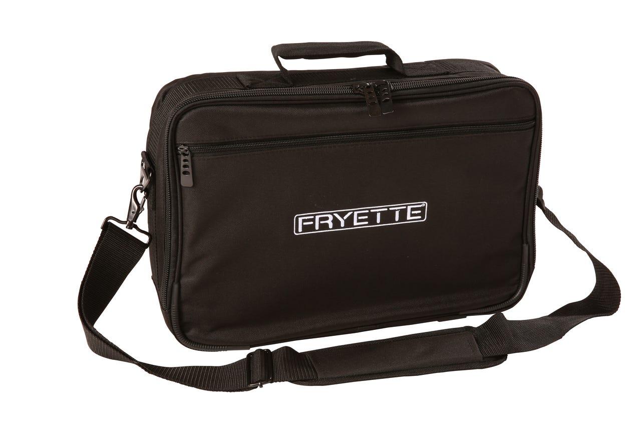 Fryette Amplification Power Station Carry Bag