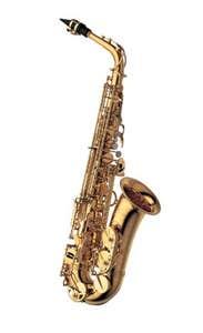 Yanagisawa AWO1 Professional Alto sax (A-WO1)