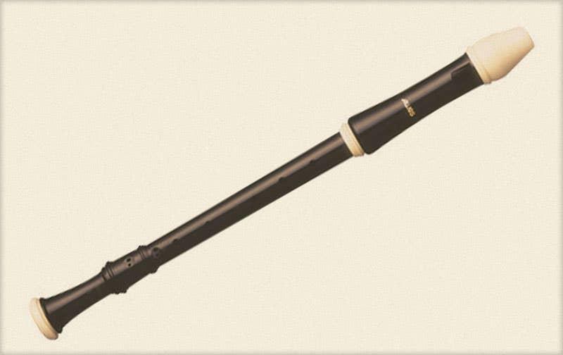 AULOS Tenor Recorder Dark Brown AU211A (AU211A)