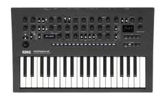 Korg Minilogue XD Analog Synthesizer