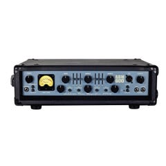 Ashdown ABM 600 EVO IV Bass Amp Head