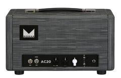Morgan AC20 Guitar Amp Head - Twilight