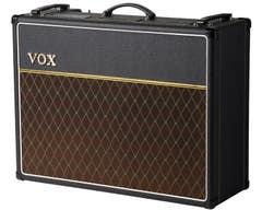 VOX AC30 2x12 Guitar Amp Combo (AC30C2)