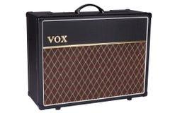 "Vox AC30S1 1x12"" Guitar Amplifier"
