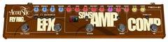 Tech 21 SansAmp Acoustic Fly Rig Multi Effect Pedal