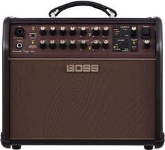 Boss Acoustic Singer Live Amplifer Combo