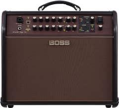 Boss Acoustic Singer Pro Amplifer Combo