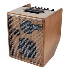 Acus One Forstrings 5T Simon 50w Acoustic Guitar Amplifier - Wood