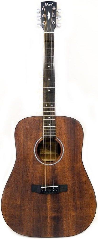 Cort AD810M Acoustic Guitar - Mahogany