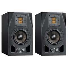 ADAM A3X Near-Field Studio Monitors (Pair)