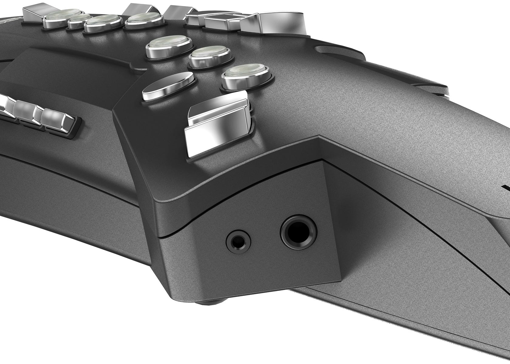 Roland AE10 Aerophone Digital Wind Instrument (AE-10) - Graphite Black