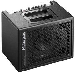 AER Alpha Plus 50w Acoustic Instrument Amplifier