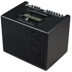 AER Compact 60 Acoustic Guitar Amp