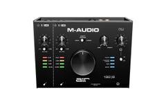 M-Audio AIR 192|8 USB Audio Interface w/Pro Tools + Ableton