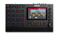 AKAI MPC Live II Standalone MPC w/Built-in Speakers