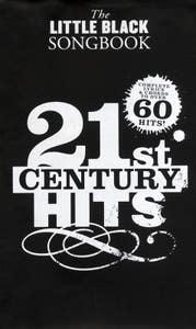 Little Black 21St Century Hits /  (AMSCO)