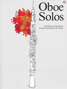Everybody's Favorite Series Volume 99 - Oboe Solos