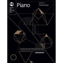 AMEB PIANO PRELIMINARY GRADE SERIES 17 / AMEB (AMEB)