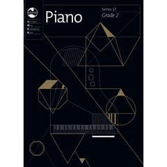AMEB PIANO GRADE 2 SERIES 17 / AMEB (AMEB)