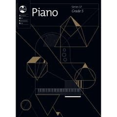 AMEB PIANO GRADE 5 SERIES 17 / AMEB (AMEB)