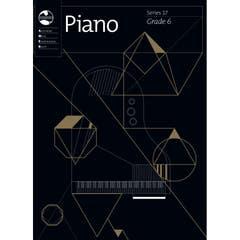 AMEB PIANO GRADE 6 SERIES 17 / AMEB (AMEB)