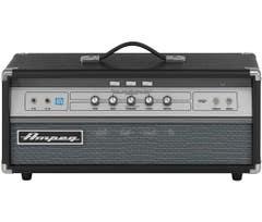 Ampeg V-4B All-Valve Reissue Bass Amplifier Head