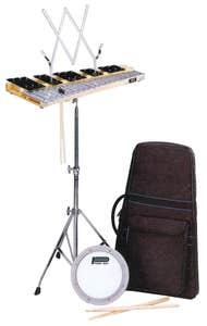Mitello ED561 32-Note Glockenspiel Kit