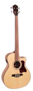 Gilman GAB10CE Acoustic Electric Bass