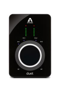 Apogee Duet 3 Audio Interface for macOS + PC