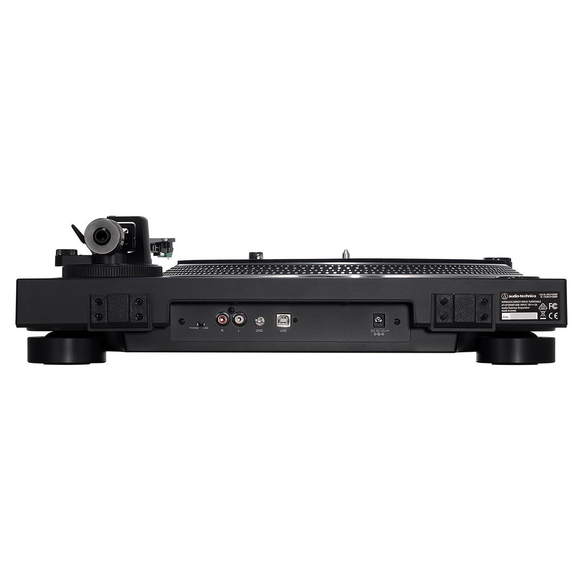 Audio Technica LP120xBT-USB Wireless Direct-Drive Turntable (Bluetooth + USB)