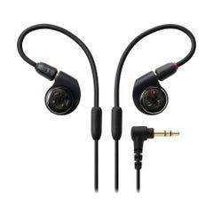 Audio Technica E40 Professional in-ear monitor headphones