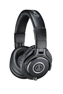 Audio Technica M40X Professional Monitor Headphones (ATH-M40X)