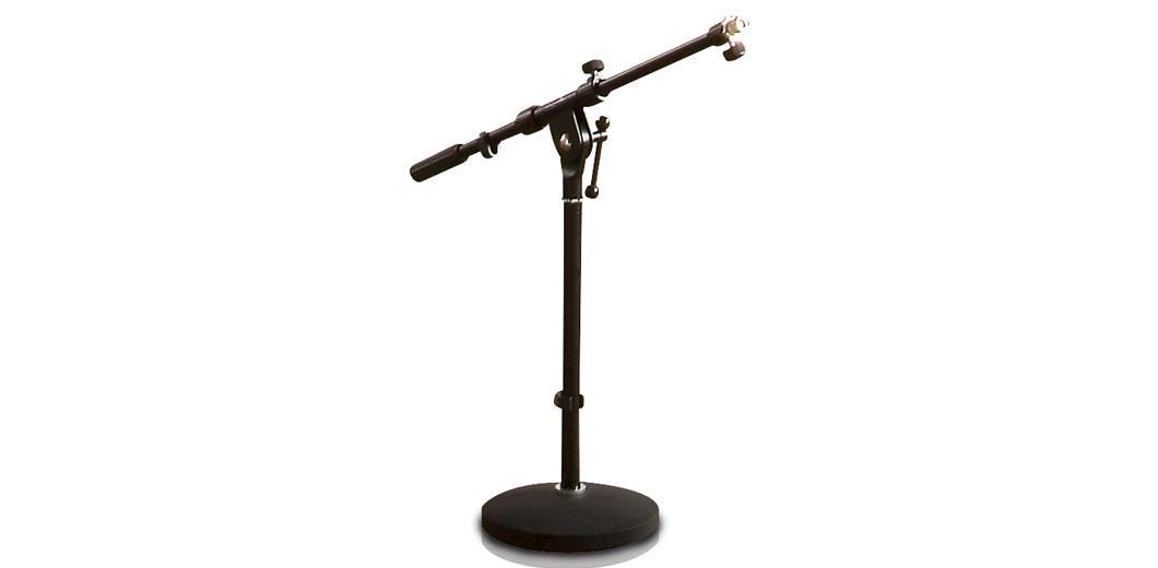 Armour MRB50 Short Boom Mic Stand